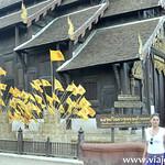 Lucia en el Norte de Tailandia, Viajefilos 021