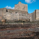 03 IRL Norte, Carrickfergus castle 03