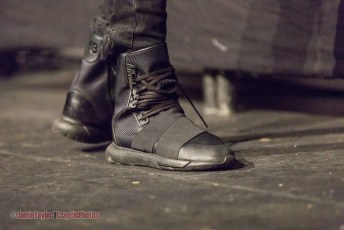 Danny Brown + ZelooperZ @ The Vogue Theatre - October 6th 2016