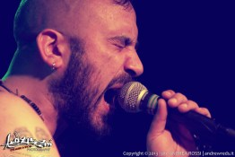 Rock In Fuso #2 - TOOT, MASSIMILIANO RENZI, CAFE' NOIR