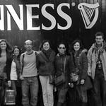 Dublin, Guinness Storehouse 21