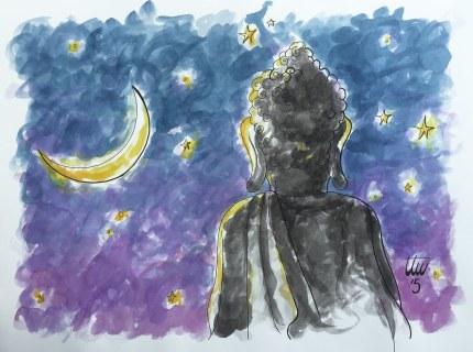 Nighttime Enlightenment