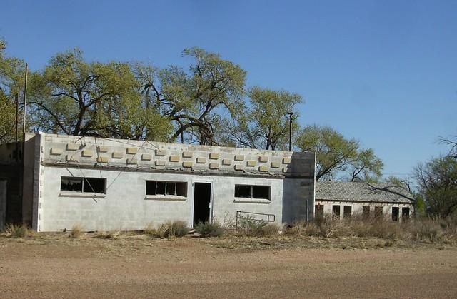 Glenrio, NM / TX