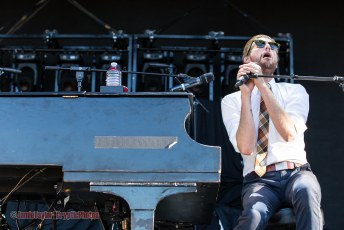 Andrew McMahon in the Wilderness @ Deer Lake Park - July 28th 2016