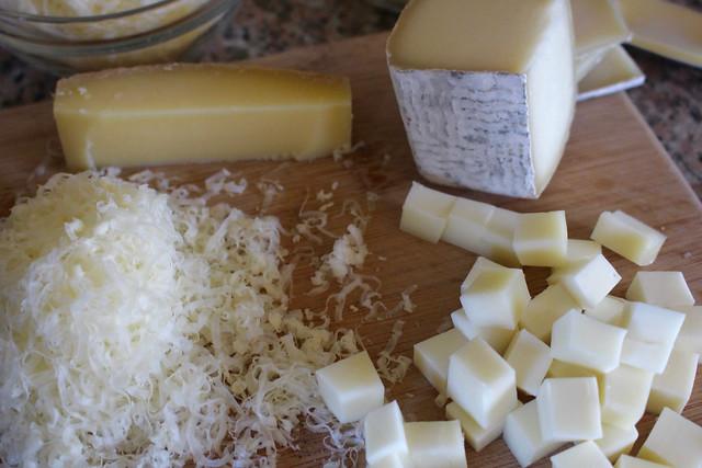 Cheesy Bastille Bay Beer Bread - 2