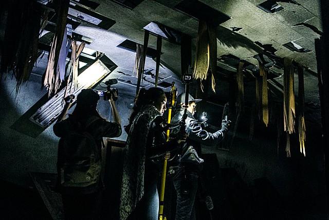 Gonjiam: Haunted Asylum still 6