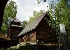Maihaugen - Isum Chapel