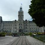Viajefilos en Canada, Quebec-Tadoussac 31