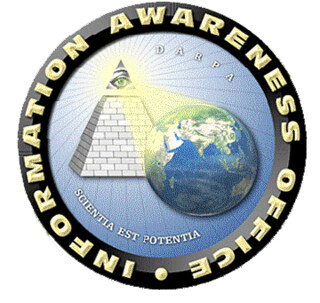 Total Information Awareness - Homeland Security Logo
