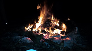 018/365 [2015] :: Bonfire