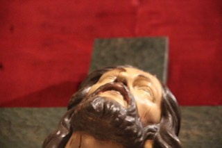 Cristo de las Aguas