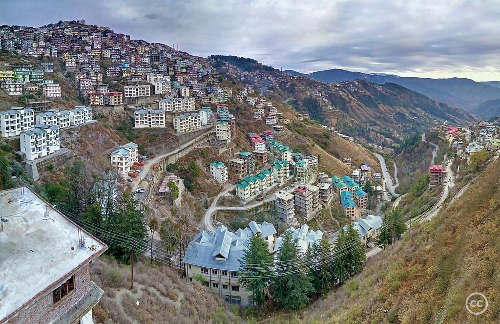 Shimla photo