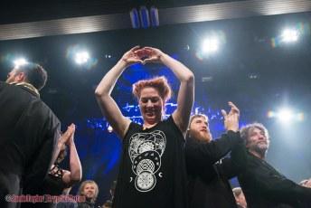 Amanda Palmer #ninjaTED @ The Vogue Theatre - April 11th 2018