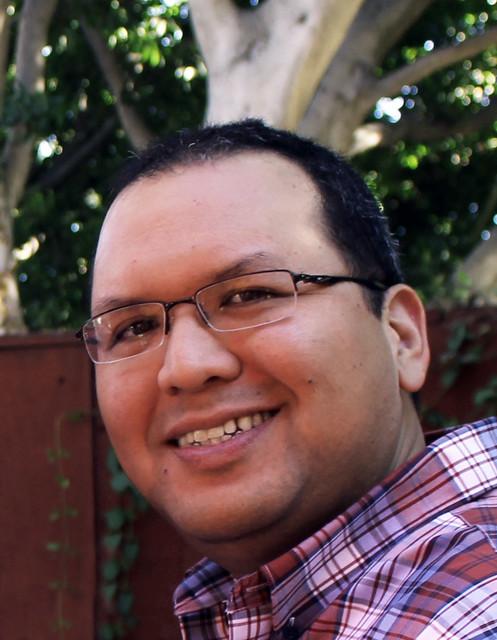 Keith Camacho