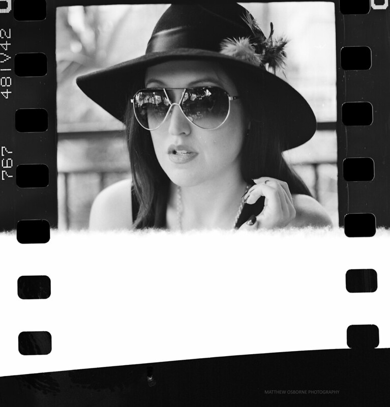 35mm Film - End of theRoll