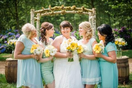Oregon Coast Wedding Venue