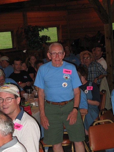 Jack Parsell formally nominates Arizona for 2008