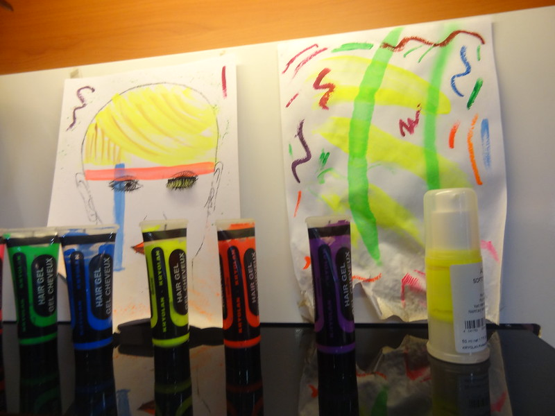 KRYOLAN PRODUCTS' LAUNCH