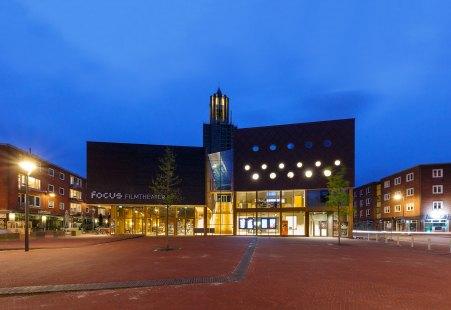 Focus filmtheater @Arnhem