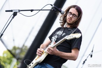 Cloud Nothings @ Hopscotch Music Festival, Raleigh NC 2017