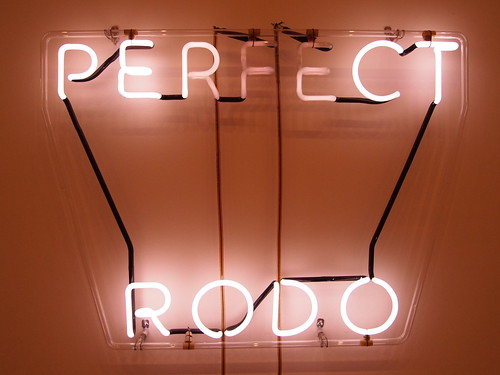 Perfect Rodo