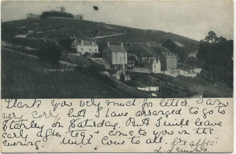 Rodborough Fort 67
