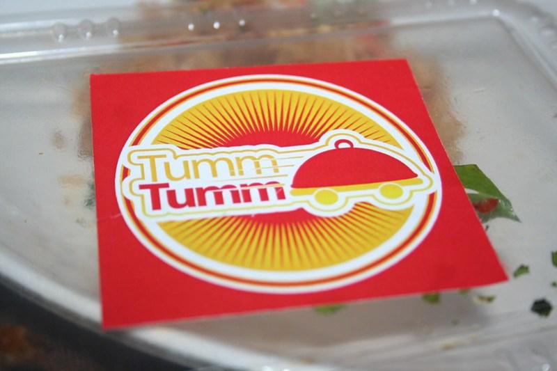 TUMM TUMM FOOD DELIVERY SERVICE GURGAON