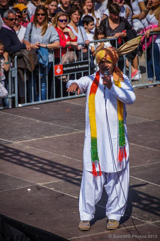 DJ Badal, maestro de ceremonias (6/37)