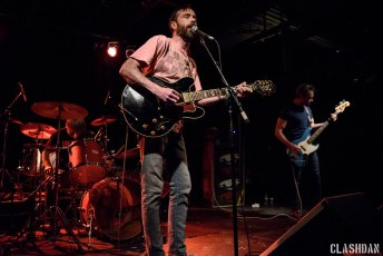 Spider Bags @ Cat's Cradle in Carrboro NC on April 6th 2018