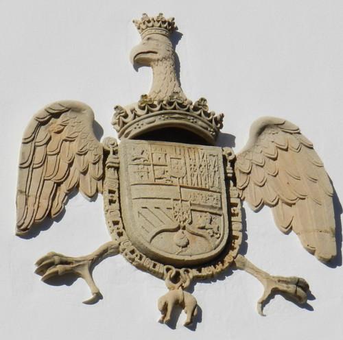 Escudo heraldicos Ronda Malaga 24