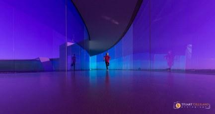 ARoS Aarhus Kunstmuseum - Three