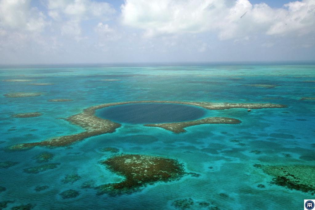 Belize Blue Hole (TMP)