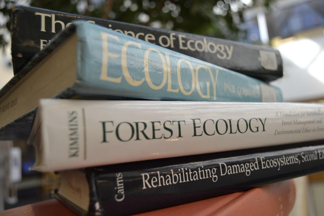 Ecology Major