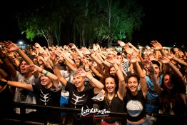 kuTso @ Villa Ada Roma Incontra il Mondo 2016