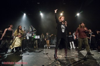 Amanda Palmer #ninjaTED @ The Vogue Theatre - April 11th 2018