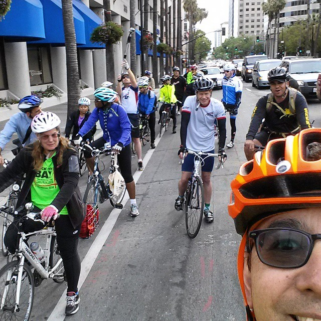 #btwd2015 San Jose
