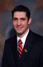 Alkire  Travis Blake