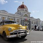 04 Cienfuegos by viajefilos 006