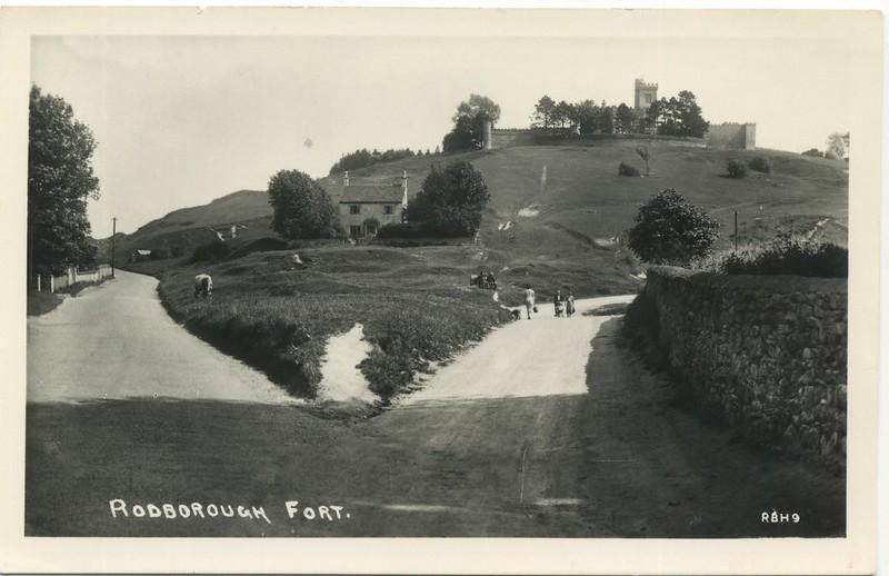 Rodborough Fort 53