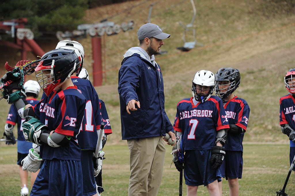 Coaches: Stick to Your Schedule! - Lacrosse Library