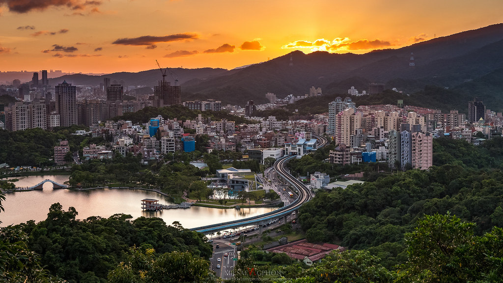 Discover the amazing Neihu district of Taipei in 4 steps 1