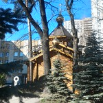 2018 04 07 Kazanska church on Holy Saturday and Annunciation of the Theotokos