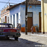 6 Trinidad en Cuba by viajefilos 043