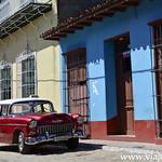 6 Trinidad en Cuba by viajefilos 045