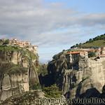 Viajefilos en Grecia, Meteora 003