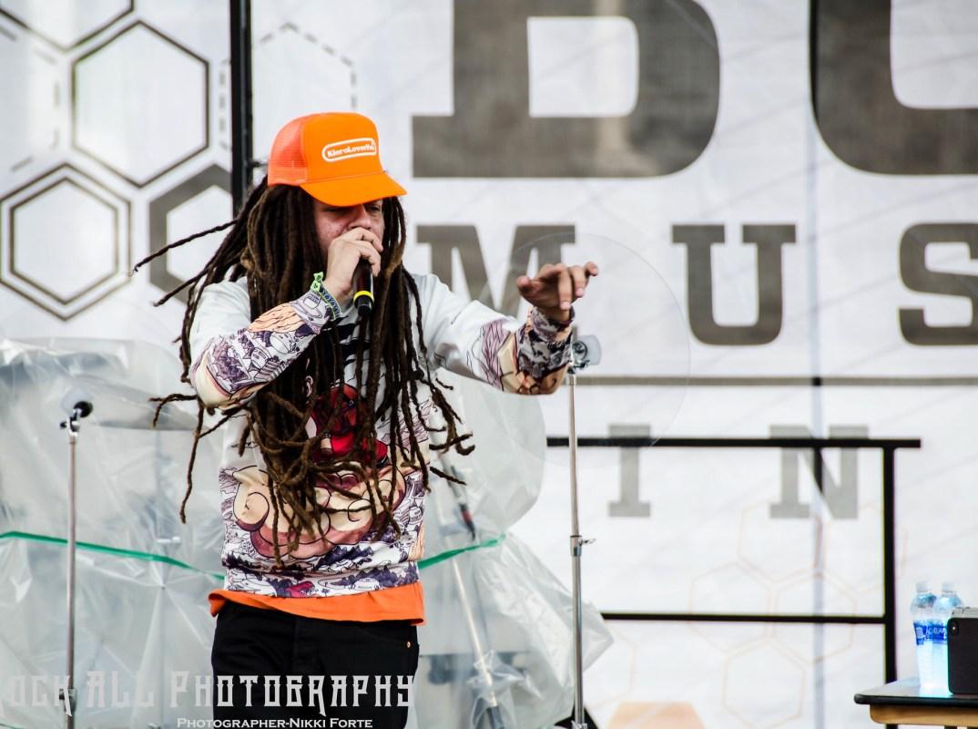 Reo Cragun - Bunbury 2018 - Cincinnati, Ohio