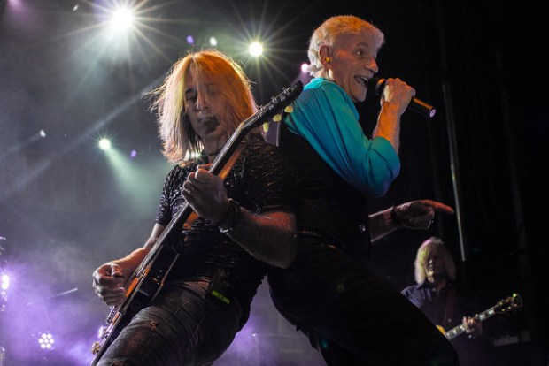 Dennis DeYoung - Empire Rock Fest