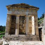 Viajefilos en Grecia, Delfos 010