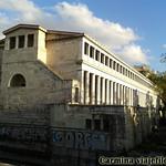Viajefilos en Grecia, Atenas 013
