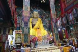 Ghum Monastery photo